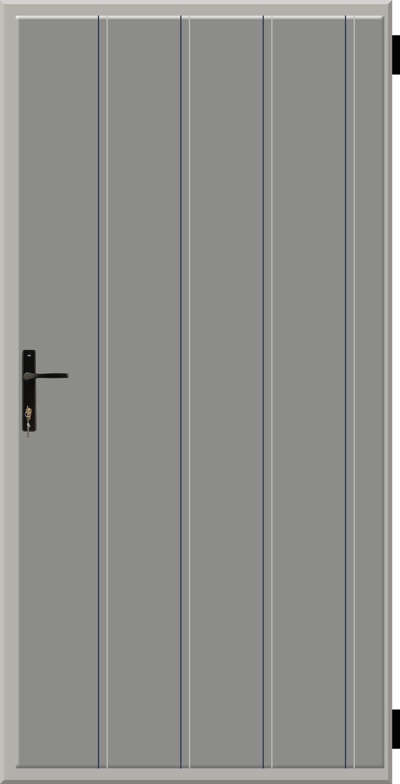 Tłoczenie pionowe co 21 cm