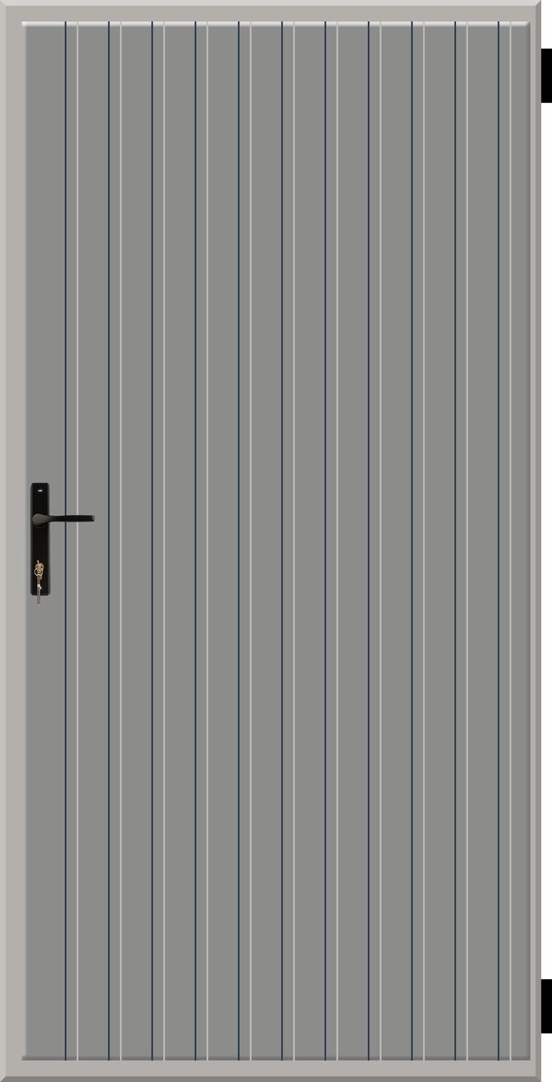 Tłoczenie pionowe co 8 cm